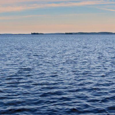 Kuva järvenulapalta