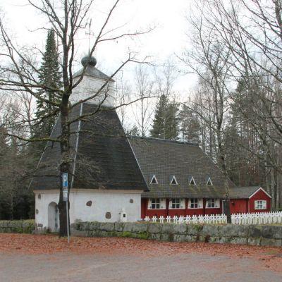 Nuijamaan kirkko