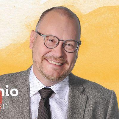 Kuvassa Saku Rainio (Janne Virtanen).