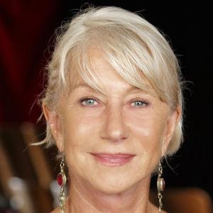 Ja Oscarin saa... Dokumenttielokuva Oscarien jaon historiasta. Kuvassa Helen Mirren.