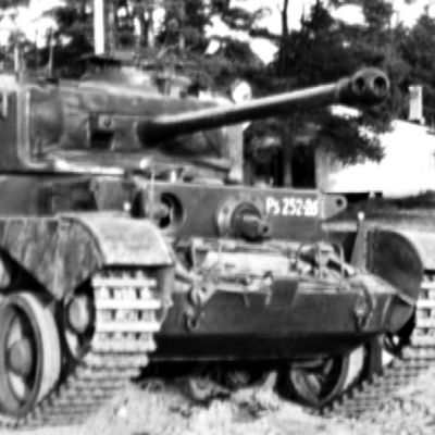 Panssarivaunu