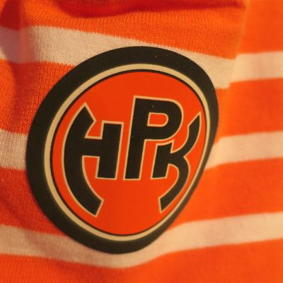 HPK-logo pipossa