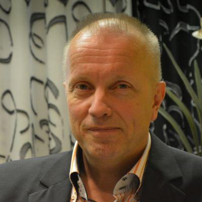 Tulevaisuudentutkija Ilkka Halava