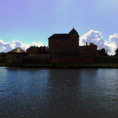 Hämeen vanha linna