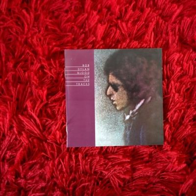 Bob Dylan / Blood on the tracks