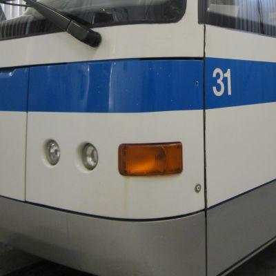 linja-auto