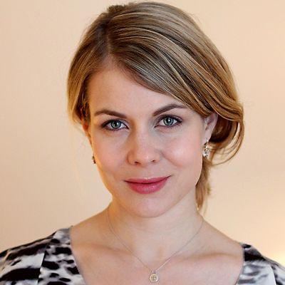 Annastiina Heikkilä.