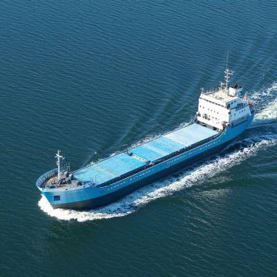 Fartyget M/V Cleopatra