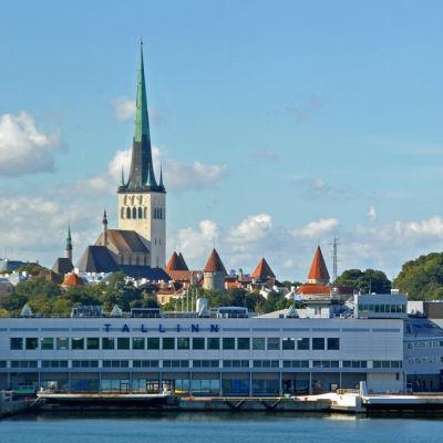 Tallinna.