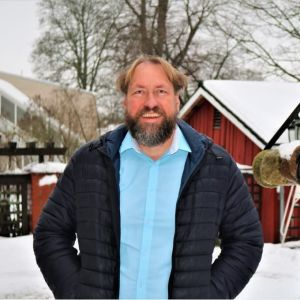 Fredrik Martin