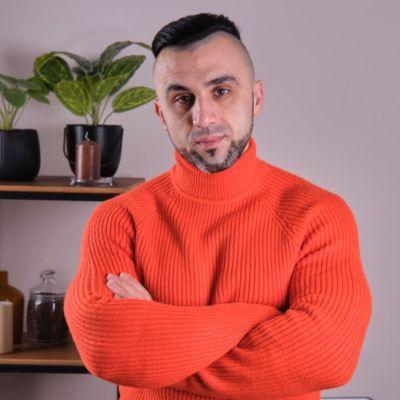 Nikolos Dzutsov