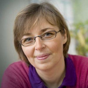 Marga Sandström