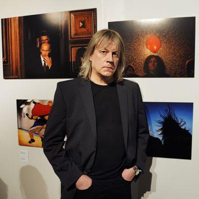 Hannes Heikura.
