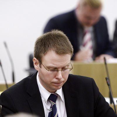 Vesa-Matti Saarakkala