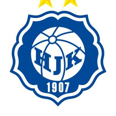 HJK logo uusi 2016, älä käytä vanhaa!