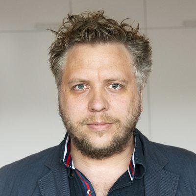 Mattias Mattila.