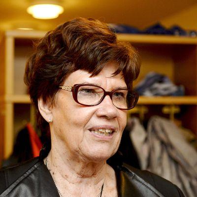 Sirkka-Liisa Anttila.