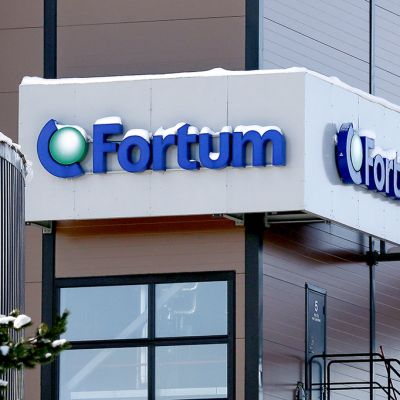 Fortumin logo