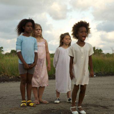 Kuva elokuvasta Beasts of the Southern Wild.
