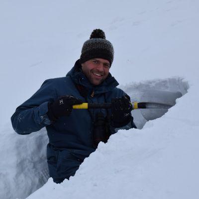 Kimmo Ohtonen, lumi