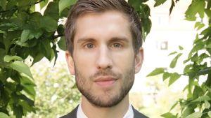 Alexander Rozental, psykolog och författare till boken Dansa på Deadline - uppskjutandets psykologi