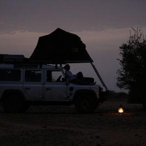 Auto Sudanissa