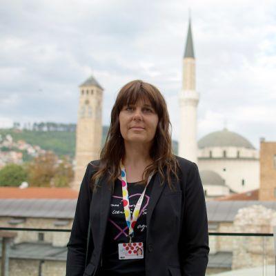 Ines Tanovic