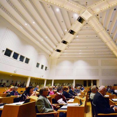 Kuopion kaupunginvaltuusto