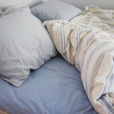 Petaamaton sänky.