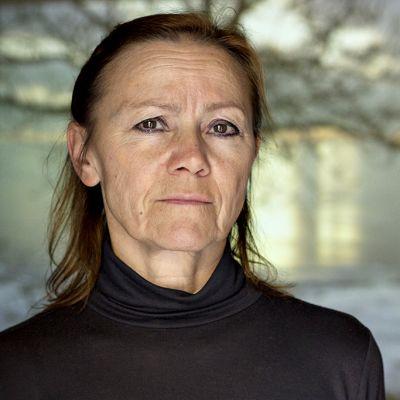 Annette Arlander.