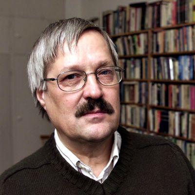 Pentti Saaritsa.