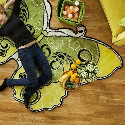 VM-Carpet-yhtiön Maria Magdaleena -matto.