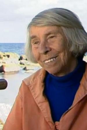 tove jansson på klovharun, 1991