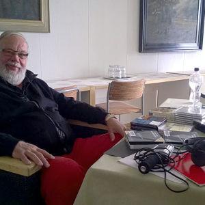 Oopperalaulaja Matti Salminen täyttää 70 vuotta.