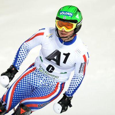 Aleksander Horoshilov