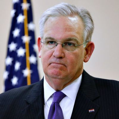 Missouri kuvernööri Jay Nixon.