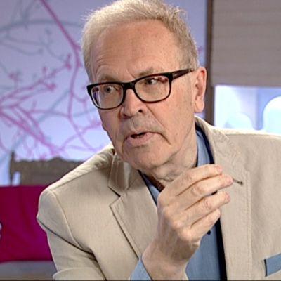 Bild på Peter von bagh