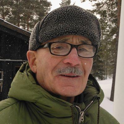 Pentti Kronqvist, grundare av Nanoq