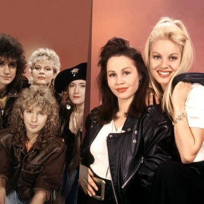 Beat, CatCat, Edea ja Jasmine edustivat Suomea euroviisuissa 1990-luvulla