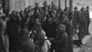 Rooma, avoin kaupunki (1939), ohjaus Roberto Rossellini