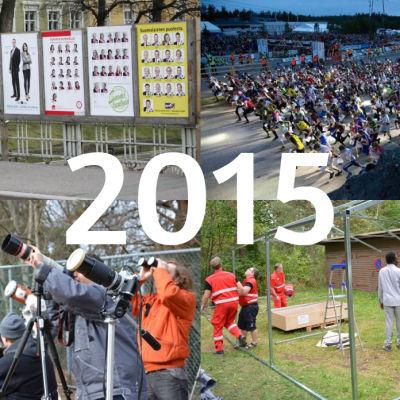 Åboland 2015.