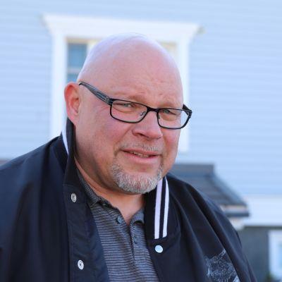 Ano Turtiainen valittiin eduskuntaan ensiyrittämällä.