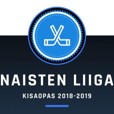 NAISTEN LIIGA - KISAOPAS 2018-2019
