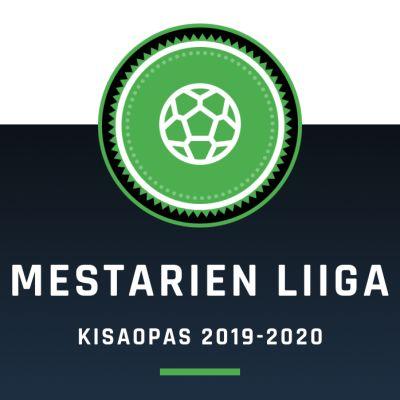 MESTARIEN LIIGA - KISAOPAS 2019-2020
