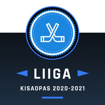 LIIGA - KISAOPAS 2020-2021