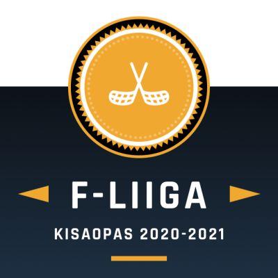 SALIBANDYLIIGA - KISAOPAS 2020-2021