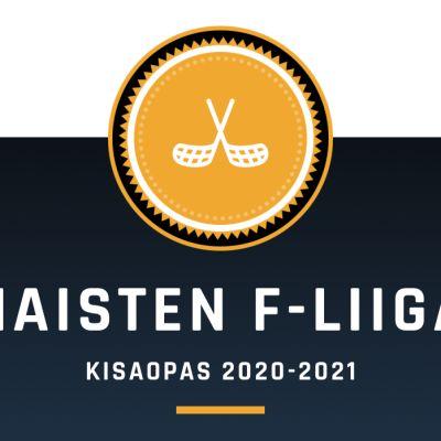 NAISTEN F-LIIGA - KISAOPAS 2020-2021