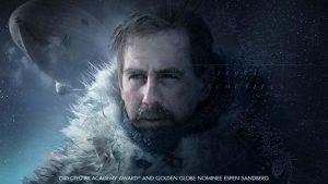 Filmposter till den norska storfilmen Amundsen