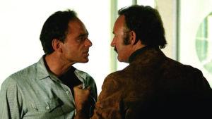 Yön siirrot: Gene Hackman, Harris Yulin.