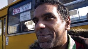 Akmal Shaikh avrättades i Kina 2009.